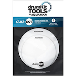 Aquarian DAADURADOT Drum tool kit set DAADURADOT