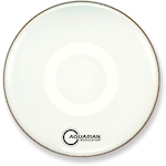 Aquarian RF22WH Regulator 22 inch Bass Drum Head DAARF22WH