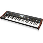 Behringer True Analog Polyphonic Synth DEEPMIND12