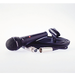 Ashton Microphone, Cardioid w/ XLR-XLR Cable, Entry Series DM20C