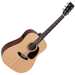 Sigma Guitar Acoustic Electric DME