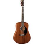 Martin Acoustic Guitar Road Series Dreadnought size w/ Electronics DRS1