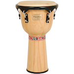 Tycoon Djembe 12 inch 70 Series Natural DRTTJ72BN