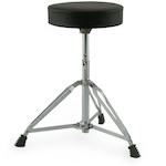 Ashton Drum Throne, Double Braced, Height Adjustable DT130
