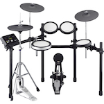 Yamaha DTX Electronic Drum Kit DTX562K