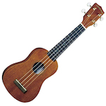 Diamond Head Soprano Ukulele DU200