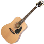 Epiphone Guitar Acoustic Pro-1 Natural EAPRNACH1