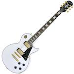 Epiphone Guitar Electric LP Custom Pro Alpine White ENCTAWGH1
