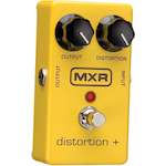 MXR M-104 Distortion Guitar Effects Pedal EPMM104