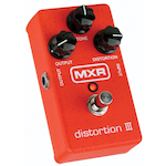MXR M-115 Distortion III EPMM115