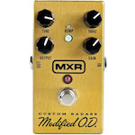 MXR EPMM77 Custom Modified Badass Overdrive Pedal EPMM77