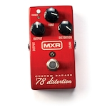 MXR M78 Custom Badass '78 Distortion EPMM78