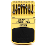 Behringer EQ700 Graphic Equalizer EQ700