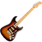 Fender FEN0113902700 American Professional II Stratocaster 6 String Electric Guitar, 3-Colour Sunburst FEN0113902700