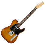 Fender American Performer 011-5110-342 Telecaster Electric Guitar Honeyburst FEN0115110342