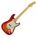 Fender FEN0118022773 Am Ultra Stratocaster Electric Guitar FEN0118022773