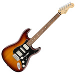 Fender Player FEN0144533552 Stratocaster Electric Guitar Tobacco Sunburst FEN0144533552