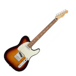 Fender Player Series 014-5213-500 Telecaster Electric Guitar 3 Colour Sunburst FEN0145213500