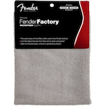 Fender Factory Microfibre Cloth (Gray) FEN0990523000