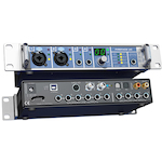RME 36 Channel USB Interface 192kHz FIREFACEUC