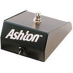 Ashton Amplifier Footswitch Single Button FSW100
