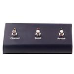 Ashton Amplifier Footswitch Three Button FSW300