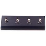 Ashton Amplifier Footswitch Four Button FSW400