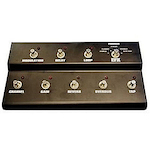 Ashton Amplifier Footswitch Nine Button FSW900