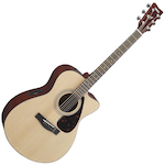 Yamaha FSX315C Acoustic Electric Natural FSX315CNT