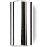 Dunlop 228 Chromed Brass Slide-Short/Medium-Heavy Wall Thickness GAD228