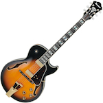 Ibanez George Benson Model, Brown Sunburst GB10SEBS