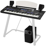 Yamaha Genos 76-note Arranger Workstation GENOS