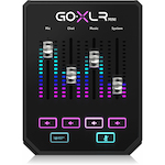 TC-Helicon GoXLR Mini Online Broadcast Mixer with USB Audio Interface GOXLRMINI