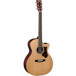 Martin Acoustic Guitar Performing Artist Series Cutaway w/Case GPCPA4SAPELE