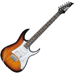 Ibanez GRG140 Electric Guitar  Gio SSH GRG140SB