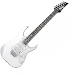 Ibanez GRG140 Electric Guitar RG Gio SSH White GRG140WH