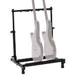 Ashton Three Guitar Stand GS53