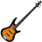 Ibanez SR Bass Guitar, Brown Sunburst GSR180BS