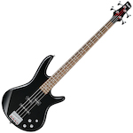Ibanez GSR200BK Electric Bass Guitar Black GSR200BK