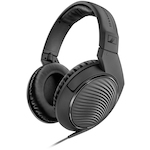 Sennheiser HD200 PRO Closed Back Headphones HD200PRO