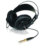 Ashton Headphones, Semi Open Back HD60