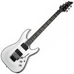 Schecter Electric Guitar Hellraiser C1 FR White HELLRAISERC1FRWHT
