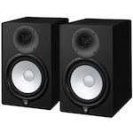 Yamaha HS8MP 8 Inch Powered Studio Monitor Matched Pair Limited Edition HS8MP