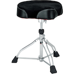 Tama 1st Chair Drum Throne Wide Rider, Cloth Top HT530BC