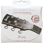 Ibanez Acoustic Strings Custom Light 10-47 IACS61C