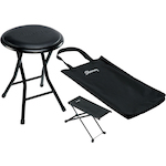 Ibanez Guitar Seat and Footstool Pack ICC50FFR