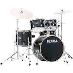 Tama IE50H6W-BOW Imperialstar 5-Piece 20? Drum Outfit Including Hardware IE50H6WBOW