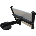 Ashton iPad Holder Stand ISP50