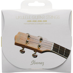 Ibanez Ukulele Strings Black IUKS4