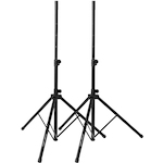 Ultimate Speaker Stand Pair JSTS502